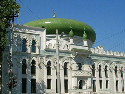 арабский культурный центр Одесса