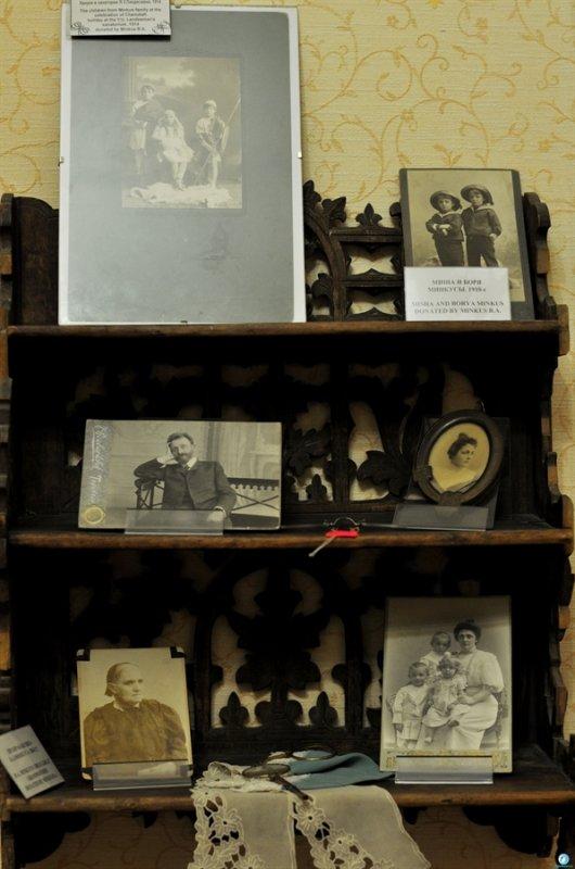 музей истории евреев Одессы