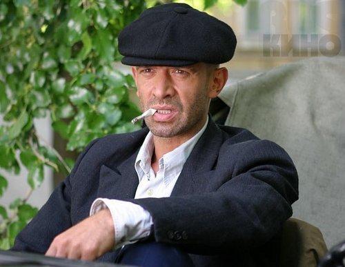 Давид Гоцман