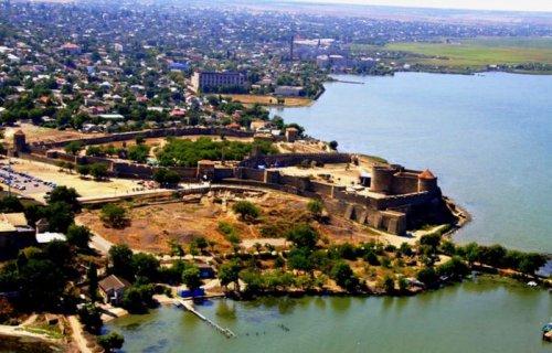 Аккерманская крепость