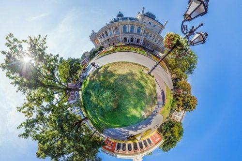 Расписание экскурсий по Одессе