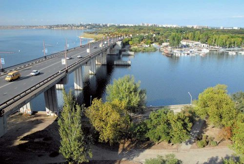 Экскурсия в Николаев