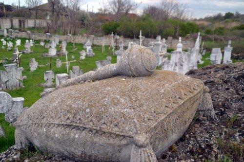 казацкое кладбище