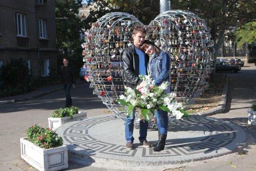 8 марта в Одессе романтический тур