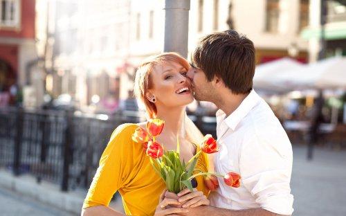 8 Марта в Одессе - романтический тур