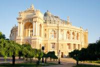 Обзорная экскурсия по Одессе