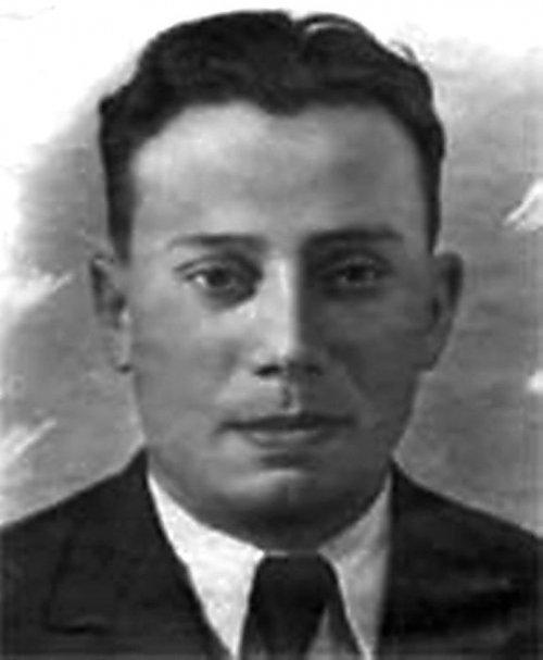 Николай Гефт