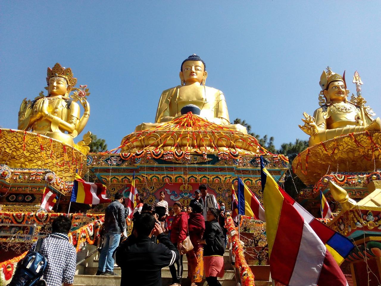 Непал туристический